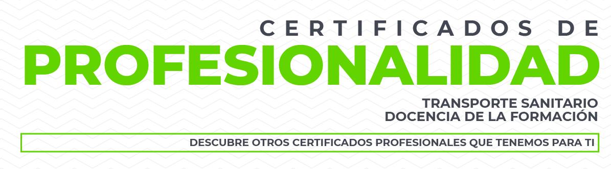 Certificados de profesionalidad en autoescuelas Mieres Asturias