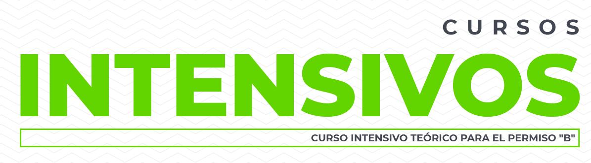 cursos intensivos para permisos B en autoescuelas Mieres Asturias