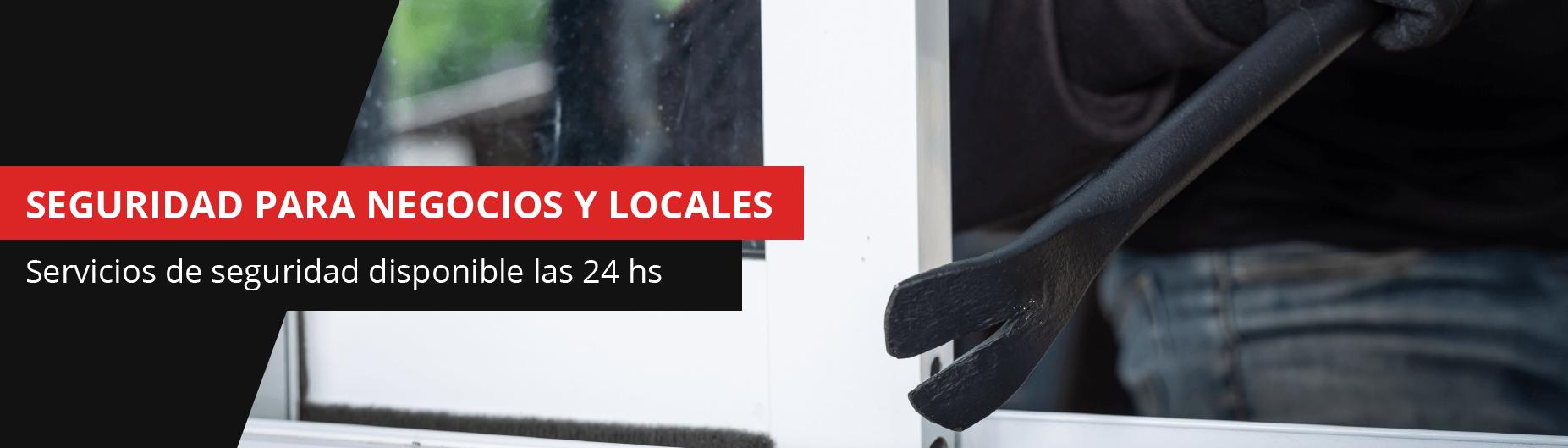 seguridad para negocios en asturias