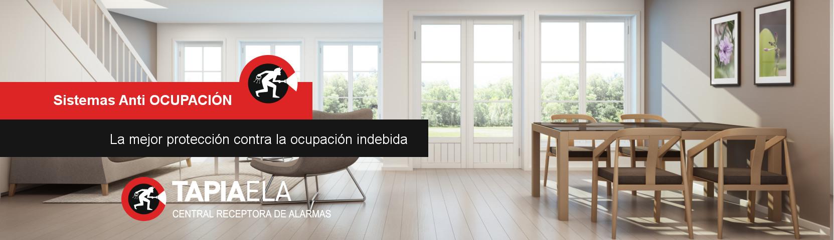 Protección anti okupas en Asturias