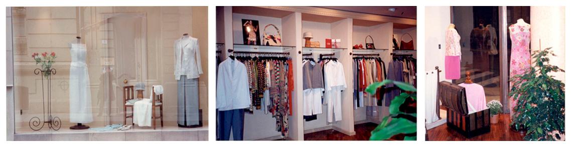 Antigua tienda de Carmen Ablanedo