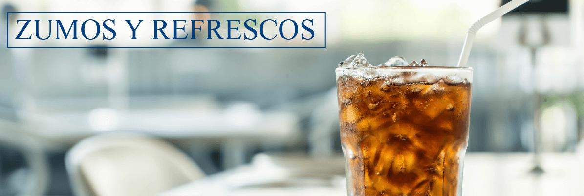 Zumos y Refrescos en Almacenes Santa Isabel