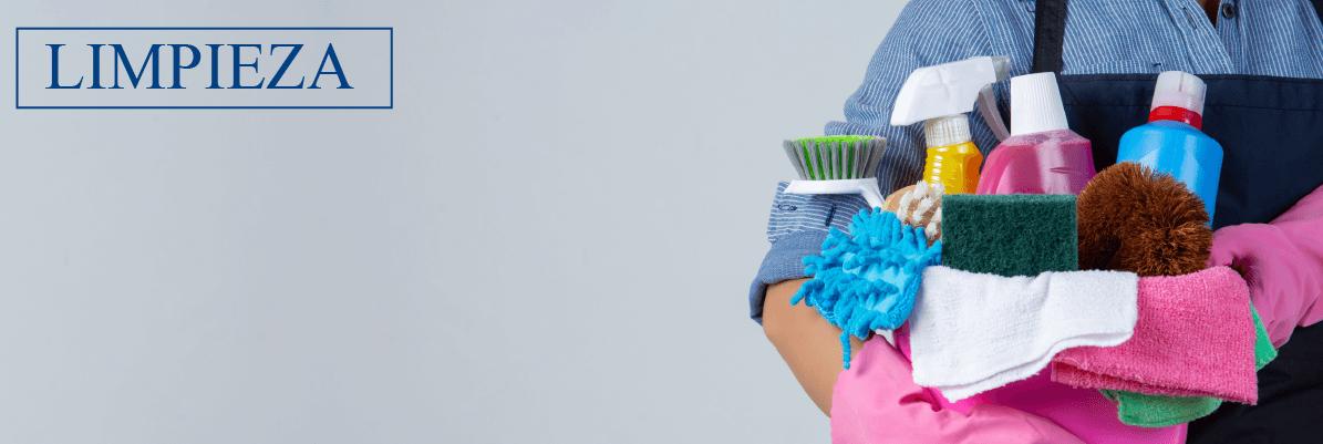 Productos de limpieza en Almacenes Santa Isabel