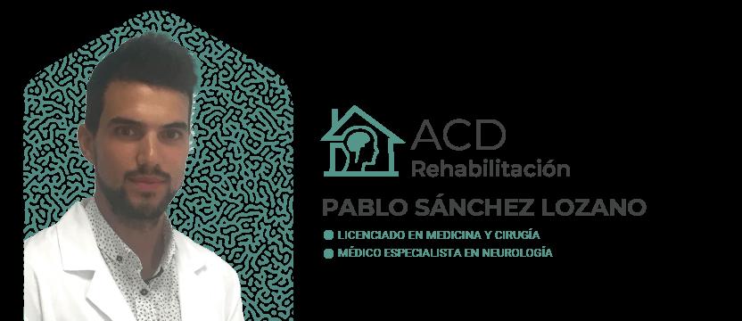 Pablo Sánchez Lozano